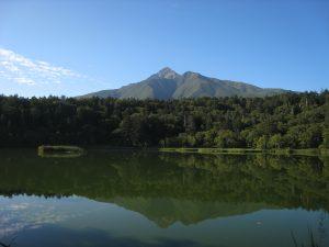 利尻島景點導覽 # 姫沼