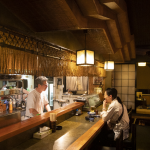 利尻島 人気居酒屋『力丸』は純和風