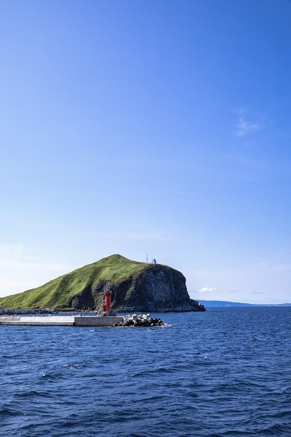 利尻島・『恋する灯台』SNSキャンペーン 終了‼